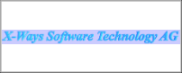 X-Ways Software Technology AG