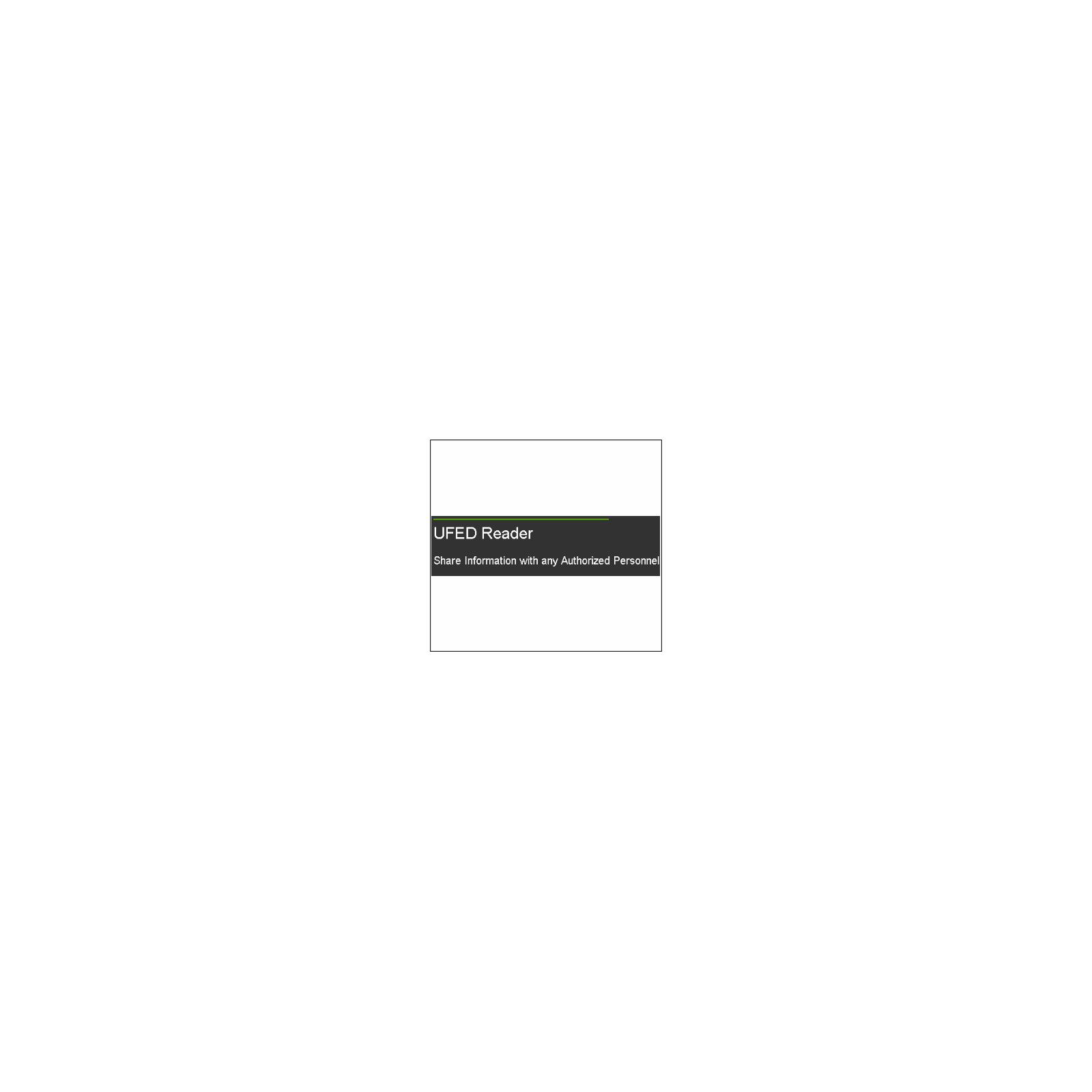 UFED Reader - nformatyka śledcza, oprogramowanie